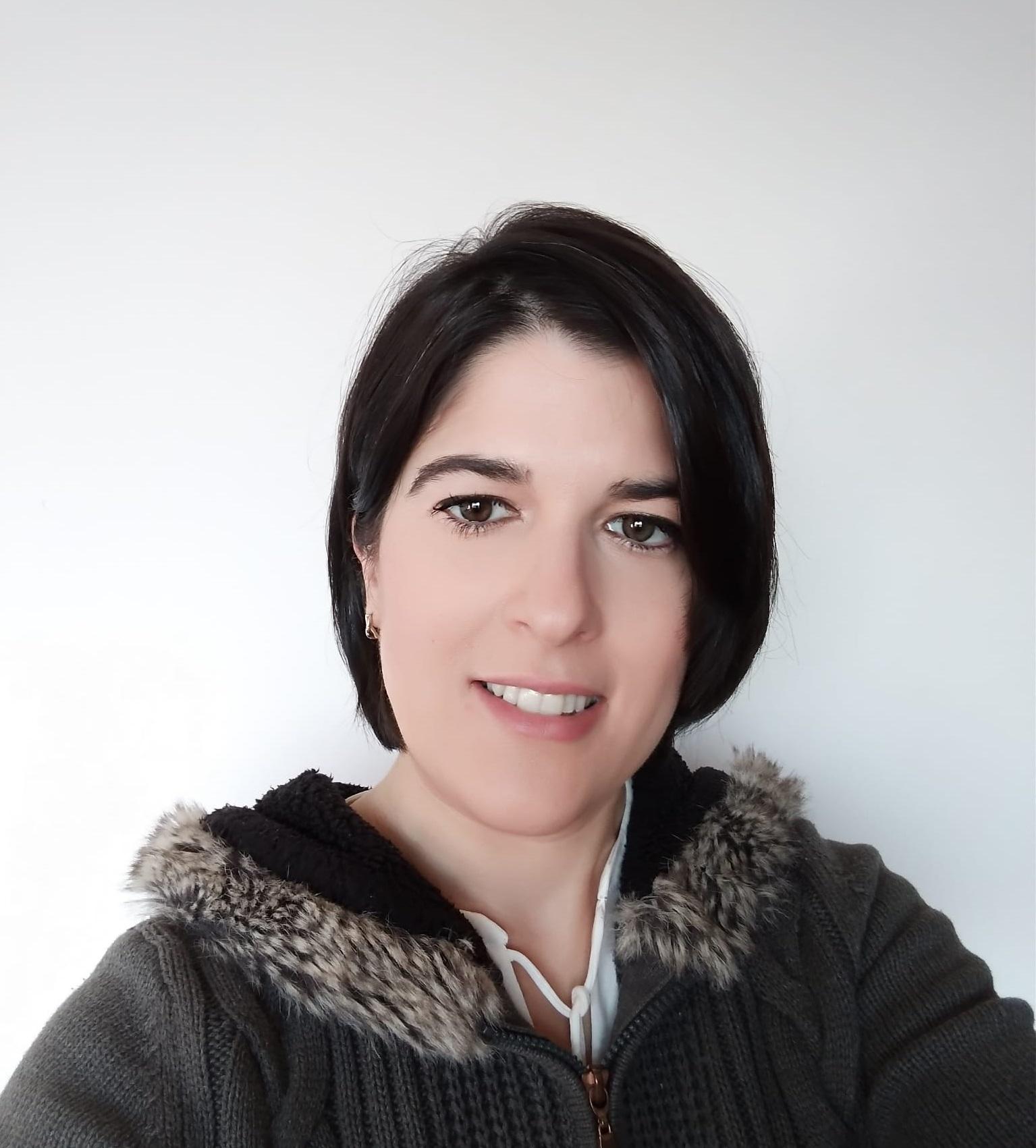 Esther Samper (Shora) es la ganadora del premio José Carlos Pérez Cobo de periodismo y pensamiento crítico