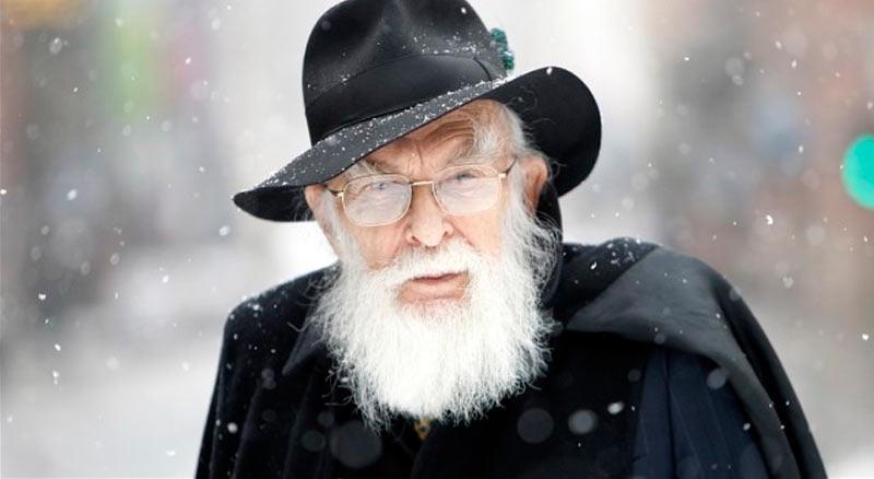 Adiós a James Randi, mago y maestro de escépticos (por L.A Gámez)